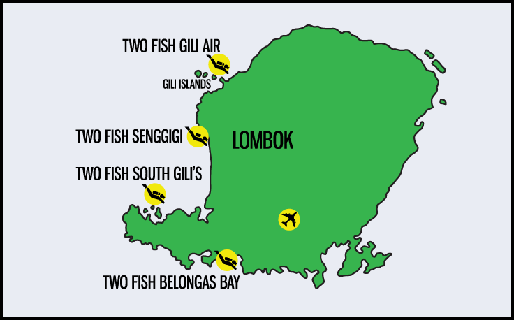 New-Map-Lombok