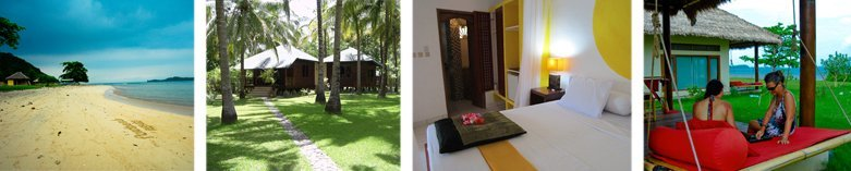 accommodation south lombok