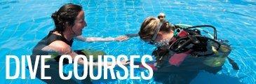 Scuba diving courses in Indonesia