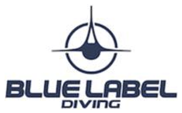 Tec diving with Blue Label Diving