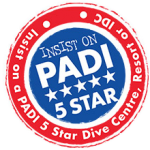insist-on-padi-5-star