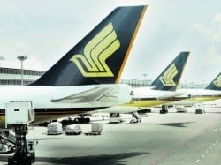 singapore airlines increase baggage allowance