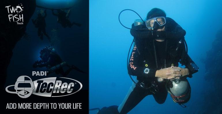 ccr rebreather diving