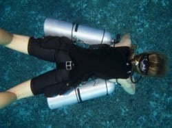 Sidemount-Top-View