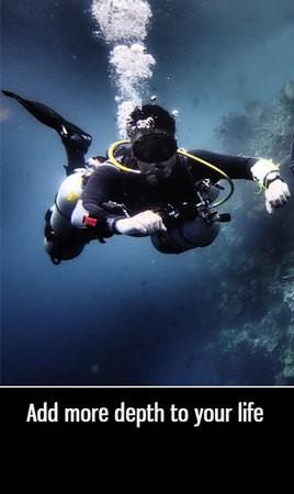 tec diving courses