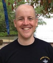 Simon Divemaster Trainee