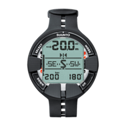Suunto Vyper Air Black dive computer
