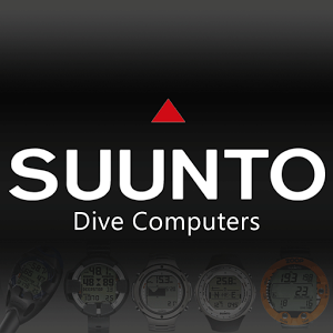 suunto dive computers