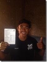 New PADI Open Water Course Skills - Mini Dive