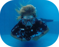 100th dive, turtles and IDCs