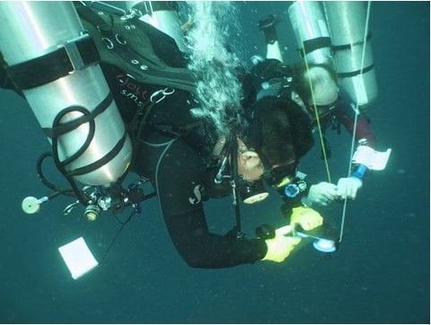technical diving is for you