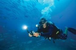 tips for better underwater video