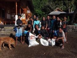 Group Photo Lembeh