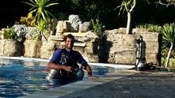 PADI Divemaster Training Carmelo