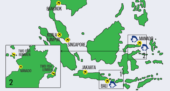region-map-bunaken