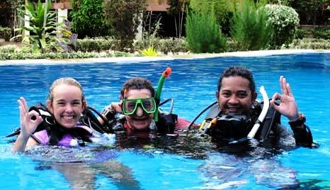 3 ways to easily get your scuba certification