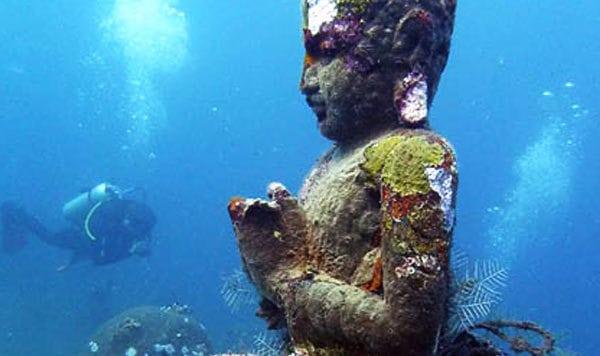 Tulamben Diving Trip