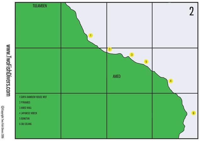 Amed-Dive-Sites