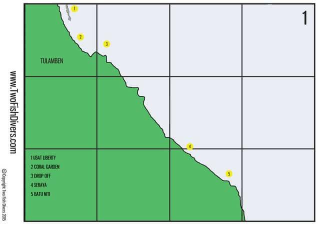 Tulamben-dive-sites