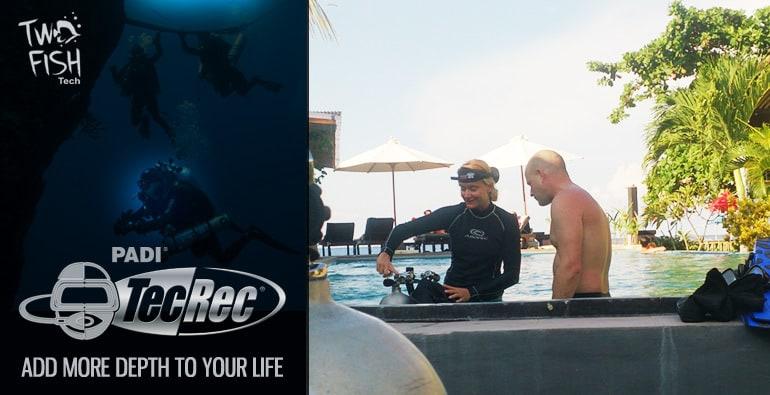 solo diving courses