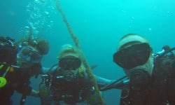 Divemaster course in Bunaken