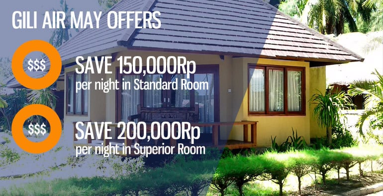 Gili-Air-May-Offers