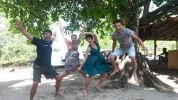 Updates from Bunaken dives