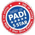 insist-on-padi-5-star-in-amed