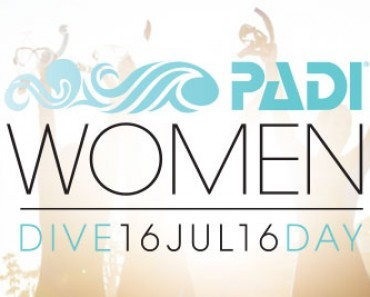 PADI Women's Dive Day with Two Fish Divers