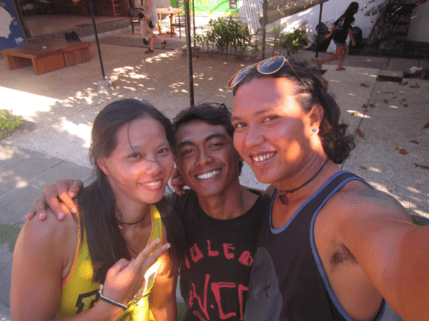 PADI Divemaster Trainee – Irene's Journey of becoming a Divemaster
