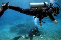 5 Tips for Better Buoyancy