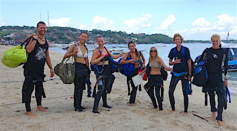 join our lembongan idc