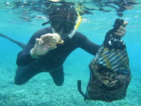 Dive Against Debris Bunaken