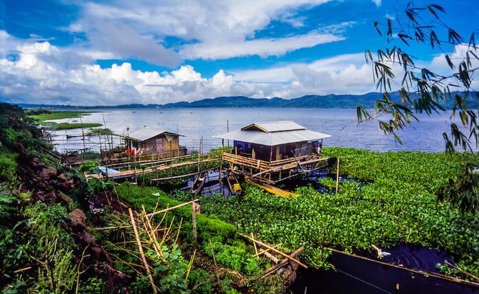 Tondano Sulawesi