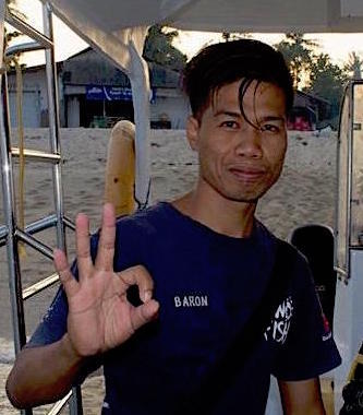 Baron-Indonesian-Divemaster-Lembongan