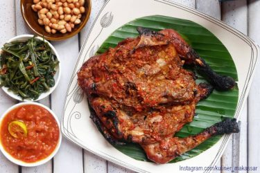 Delicious Indonesia – Our favourite dishes