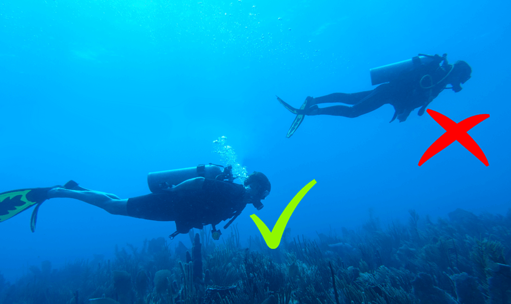 Drift Diving Specialty