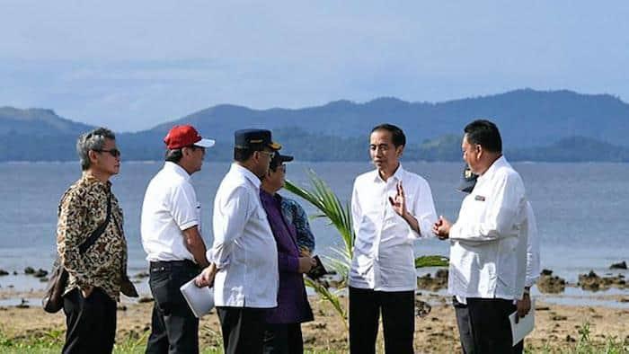 Jokowi Indonesia