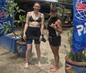 GIli Air Dive Resort