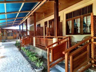 Standard Room Bunaken