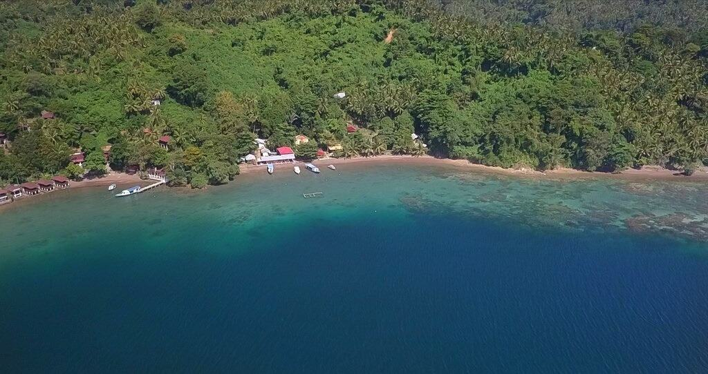 Resort Lembeh