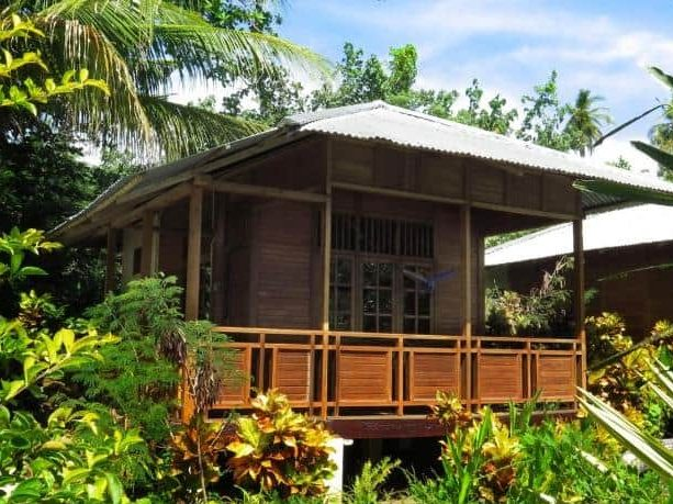 Standard Cottage Bunaken