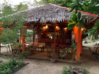 Cafe Bar Bunaken