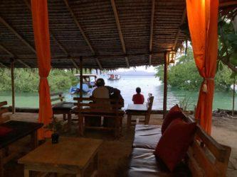 Cafe Bar Bunaken