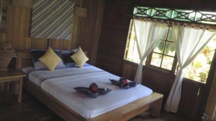Family Cottage Bunaken