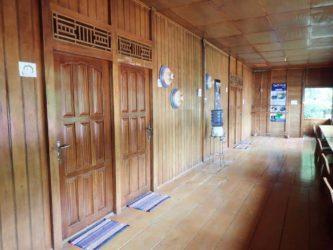 Budget Room Lembeh