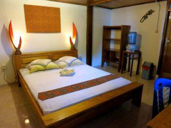 Standard Room Lembeh