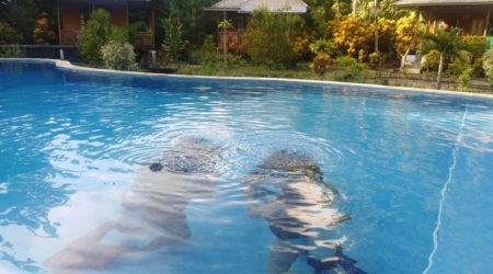 PADI Open Water Course Bunaken