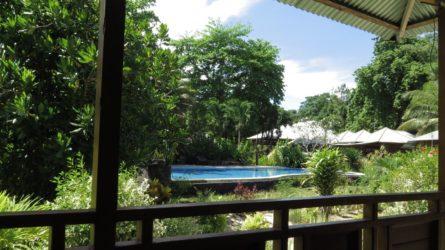 Superior Cottage View Bunaken