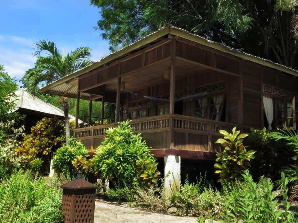 Superior Cottage Bunaken